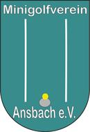 Logo des Minigolfverein Ansbach